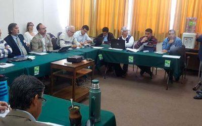 Fontagro e INIA lanzan taller sobre agricultura de precisión en gestión inteligente del agua