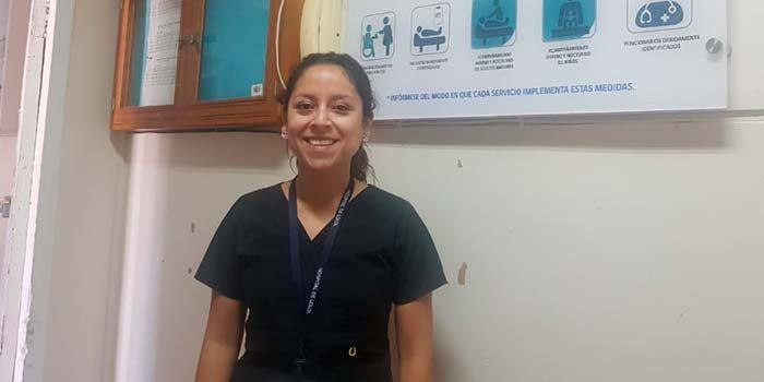 Hospital de Lolol, un amigo de la comunidad