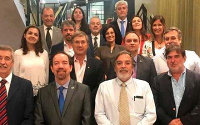 INIA participa en reunión de Procisur en Buenos Aires