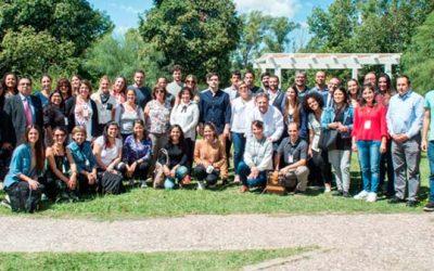 Investigadores de INIA participan como profesores invitados en curso de postgrado en la UNC, Argentina