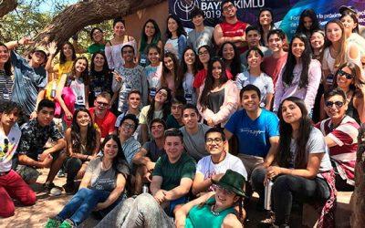 Jóvenes de la región de O'Higgins participan en reconocido campamento científico