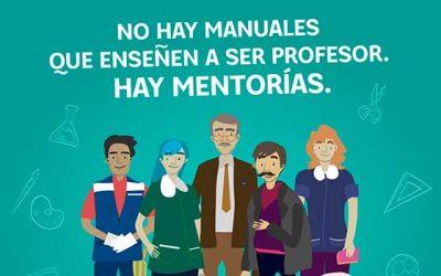 Mineduc abre convocatoria 2019 de mentorías a profesores principiantes para fomentar la Calidad Docente