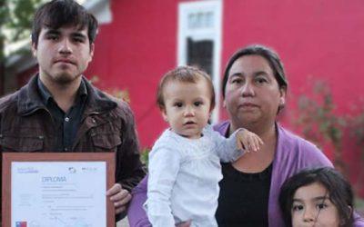 Minera Valle Central: Comprometidos con el desarrollo territorial de sus comunidades