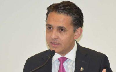 Pedro Caro presidente Corte de Apelaciones de Rancagua