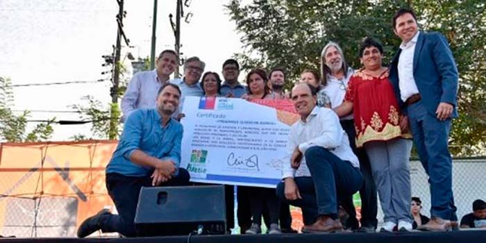 Minvu inyecta recursos para rediseñar emblemático barrio en Rancagua