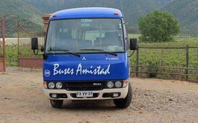 Nuevo recorrido de transporte público beneficia a comunidad educativa del liceo técnico El Tambo y vecinos del sector