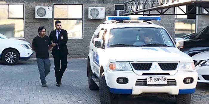 PDI detiene a sujeto por responsabilidad en muerte de su amigo