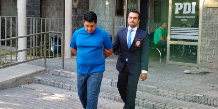 PDI recupera cuatro vehículos que mantenían encargo por robo en Rancagua