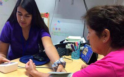 Programa cardiovascular de Marchigüe desarrolla trabajo integral y multidisciplinario