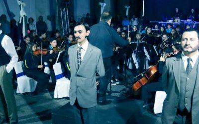 Rancagua homenajeó a su gran poeta Osca Castro