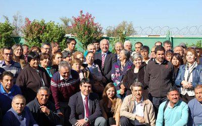 Realizan Seminario de APR en la Región