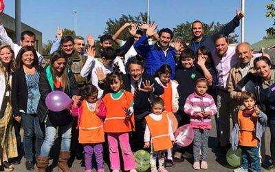 Salud Machalí fomenta la inclusión por medio del lenguaje de señas y la participación social
