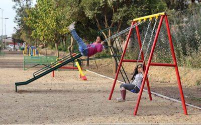 San Fernando avanza en la recuperación de espacios públicos