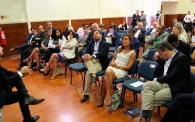 Subdere inicia jornadas de capacitación para fortalecer el trabajo de los gobiernos regionales