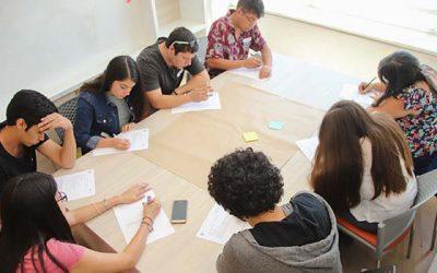 UOH implementa sistema integral de acompañamiento académico a estudiantes en el primer año de carrera