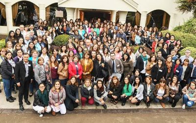 200 profesionales de la educación conforman nueva colaboración de aprendizaje con foco en educación inicial