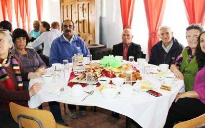 25 adultos mayores de Pichilemu se incorporan al Programa Vínculos