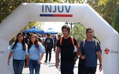 83% de los jóvenes se informa de VIH a través de las redes sociales