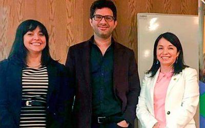 Académico UOH expondrá resultados de investigación sobre estudiantes en programa PACE