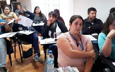 Anuncian el próximo funcionamiento de Escuela Hospitalaria en Hospital Regional