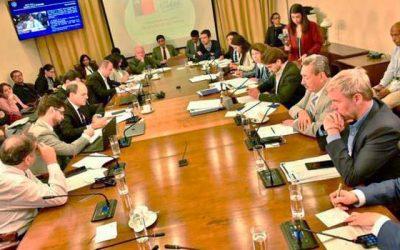 Aprueban idea de legislar el proyecto de Ley de Integración Social y Urbana