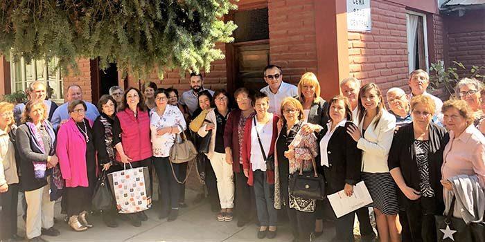 Bienes Nacionales entrega en concesión inmueble ex CEMA Chile a municipio de Peumo