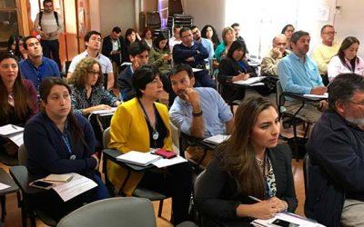 Consejo Integrado de Redes Asistenciales inicia trabajo 2019