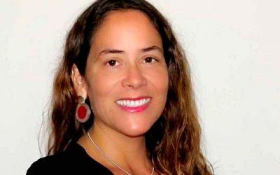 Daniela Báez asume como defensora regional(s) en la Región de OHiggins