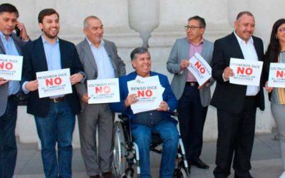 Diputado Raúl Soto califica como triunfo decisión de cambiar voluntariamente medidores a los aparatos inteligentes