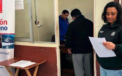 Entregan carné de identidad a internos de la cárcel de Santa Cruz