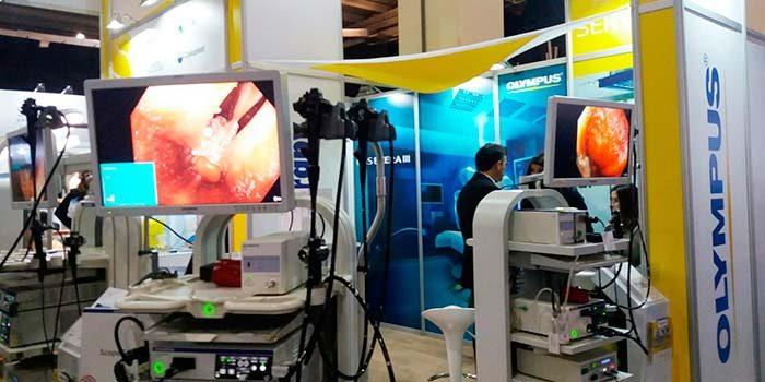 Expo Hospital 2019, tecnologías médicas y networking en salud para América Latina