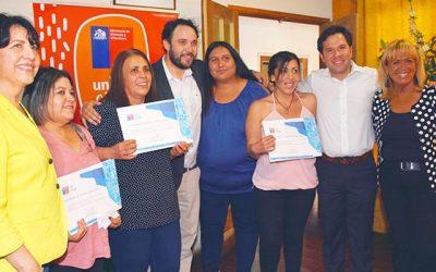 Familias en San Vicente reciben subsidios del Programa de Habitabilidad Rural a 41
