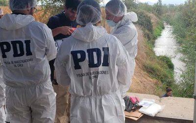 Hallazgo del cadáver de estudiante desaparecido de Las Cabras
