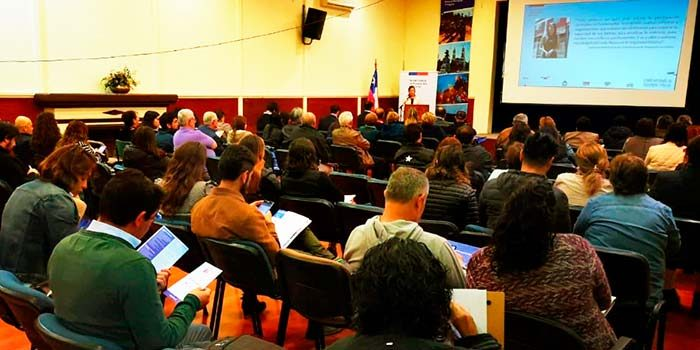 Hasta el 24 de mayo pueden postular proyectos para prevenir delitos y violencia