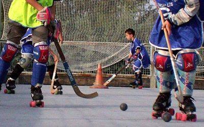 Hockey patín será la novedad en los próximos juegos binacionales 2019