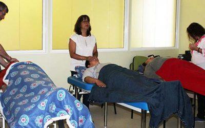 Hospital Regional reinicia ciclo de terapias complementarias para pacientes oncológicos