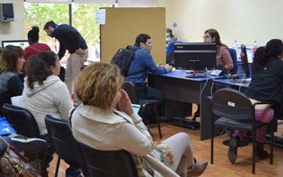 Mineduc informa resultados de nivel socioeconómico a estudiantes