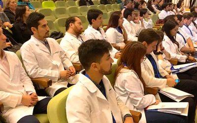 Nuevos médicos y odontólogos se incorporan a red asistencial de la Región