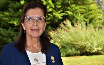 Presidenta nacional del Colegio de Enfermeras anuncia visita a la Región ante graves denuncias por despidos