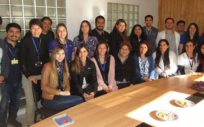 Se incorporan más profesionales a equipo de salud municipal de Palmilla