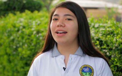 Serie web chilena que promueve vocaciones científicas en niñas estrena episodio en lengua de señas