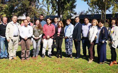 Sernatur realiza taller para mejorar la gestión de la Zoit del Lago Rapel