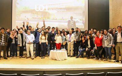 UOH fue anfitriona del Primer Encuentro Nacional de Métodos y Técnicas de Investigación Social