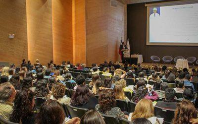 UOH fue sede de la segunda versión del Curso Internacional de Neonatología