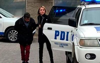 Cae sujeto que estafó a extranjeros y abusó de joven que buscaba trabajo
