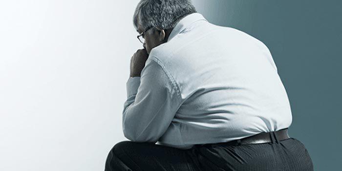 Casi la mitad de los adultos mayores en chile tiene sobre peso y más de un tercio son obesos