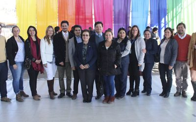 Con gala de danza y música clásica se dio inicio a la Semana de la Educación Artística en la región