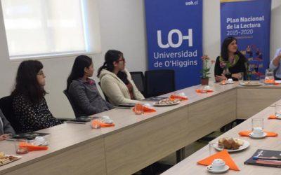 Con gran éxito comenzó el programa Diálogos en Movimiento en la Región