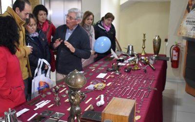 Corte de Apelaciones de Rancagua celebró el día del patrimonio cultural