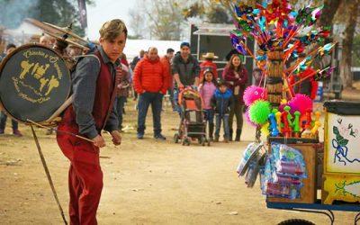 Este domingo se realiza otra versión de la fiesta costumbrista en Palmilla